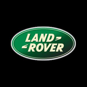 Land Rover - Markenzeichen