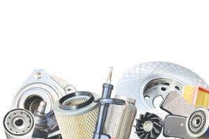 Ersatzteile Service für alle Land Rover Modelle