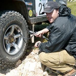 Radlager Land Rover Defender