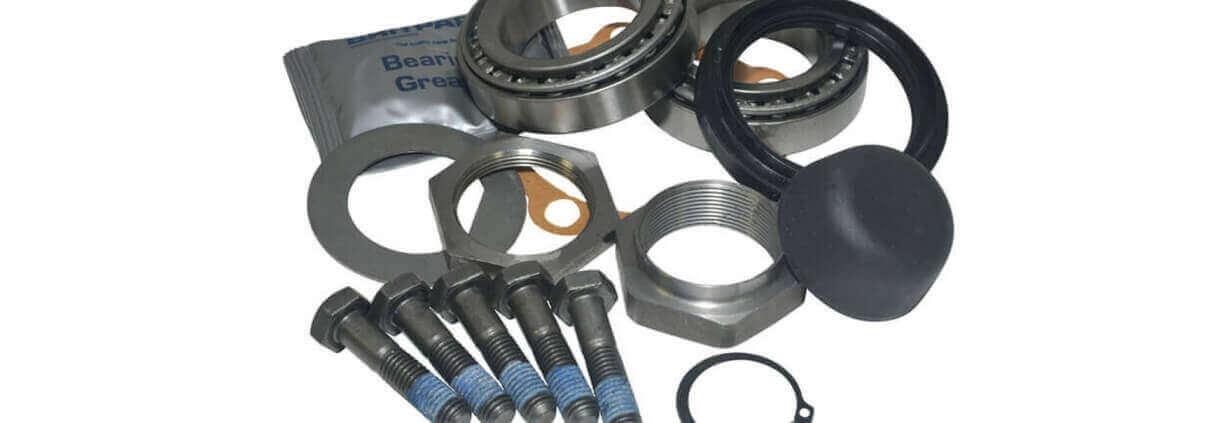 Radlager Reparatur-Kit fürLand Rover Defender