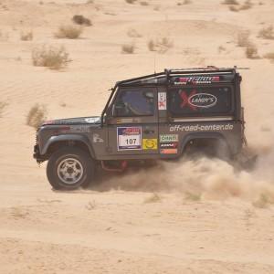 Rally Team 4WARD4X4