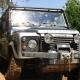Land Rover Defender Umbauten