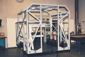 Koffer für Land Rover Defender