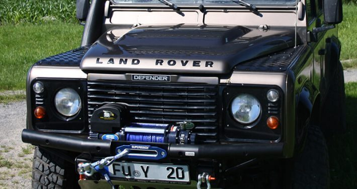 Wibu Tubular Defender 3 710x375 - Defender Accessories and Land Rover Spare Parts