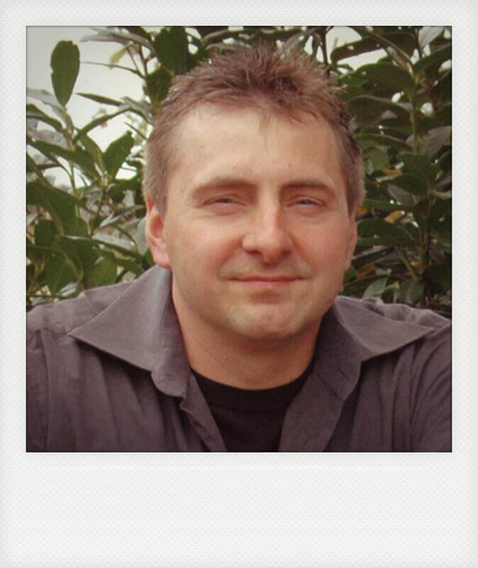 Michael Oelschlegel