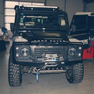 Mongolei Reise Vorbereitung Fahrzeug